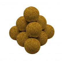 Set 11 palline in sughero naturale