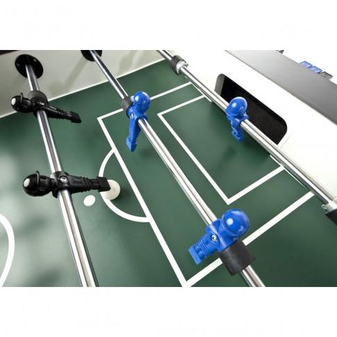 calciobalilla leonhart giocatore blu