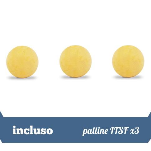 3 palline ITSF senza logo