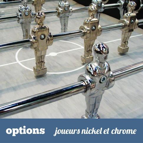 joueurs chrome nickel