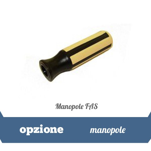 Manopole fas