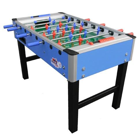 Comprare calciobalilla college lift azzurro roberto