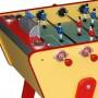 vendita calciobalilla champion collector giallo stella